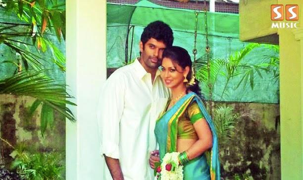 Pooja denies secret marriage