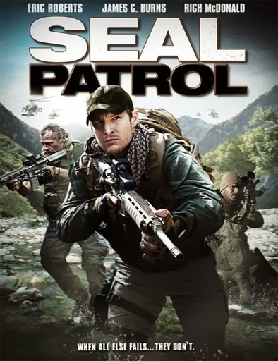 Ver  SEAL Patrol (BlackJacks) – 2014