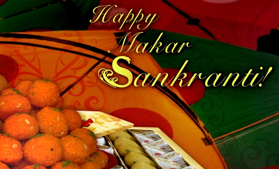 Makar Sankranti HD Images for whats app