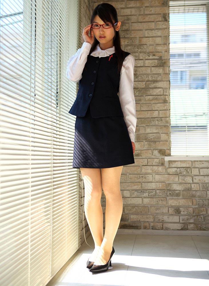noriko kijima sexy school girl cosplay 04