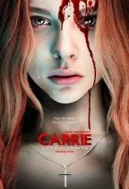 Phim Cơn Thịnh Nộ Của Carrie