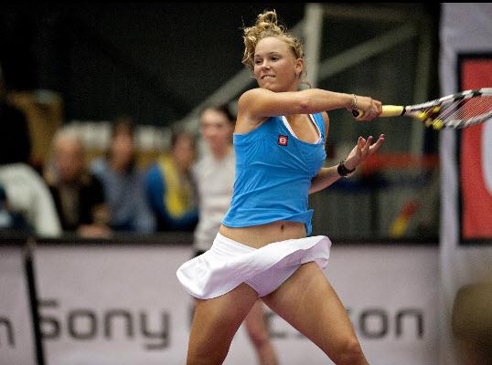 Caroline Wozniacki Cool | New Sports Stars