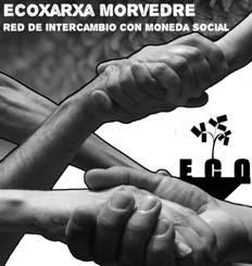 ECOXARXA MORVEDRE