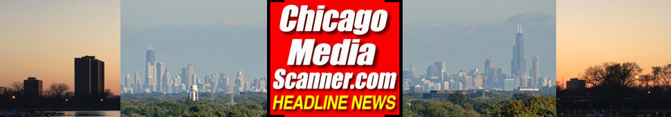 Chicago Media Scanner