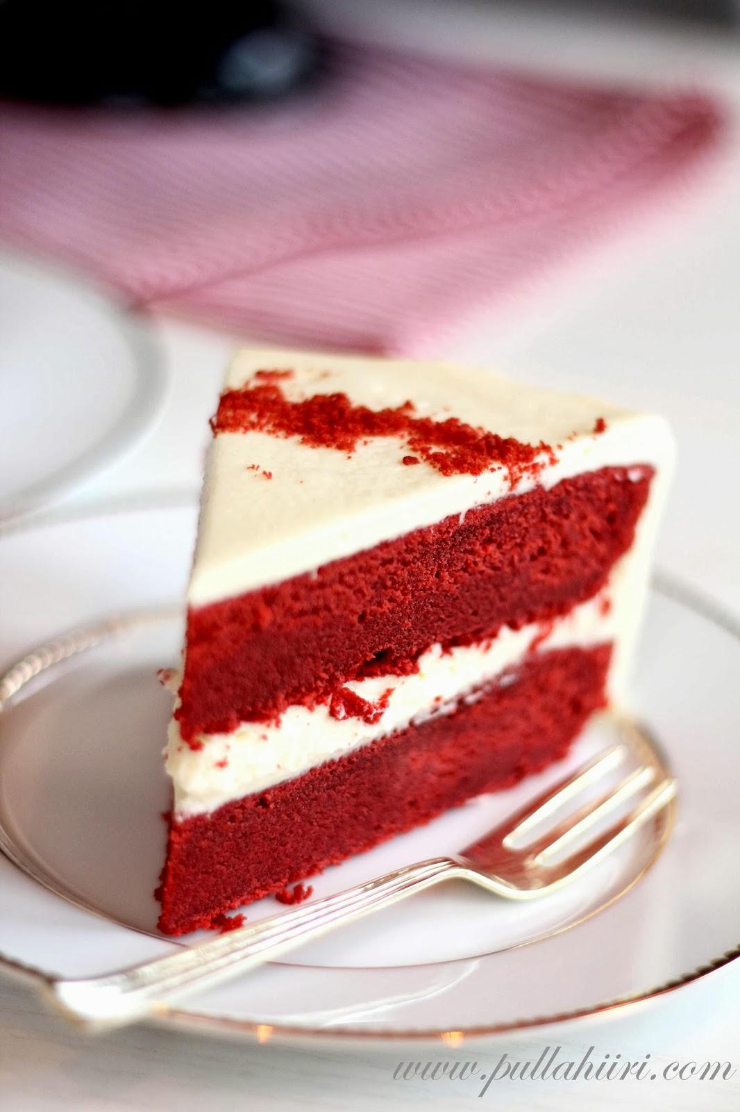 Торт велюр рецепт пошагово