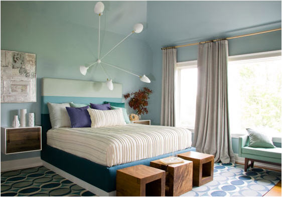 Bedroom Decorating Ideas Beach Ideas