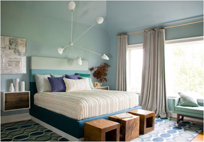 Bedroom Decorating Ideas: Beach Bedroom Decorating Ideas Pictures