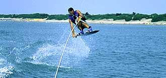 argentina kitesurf en playas