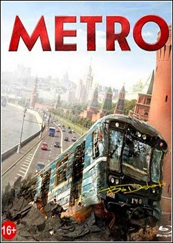 Download Filme Pânico no Metrô DVDRip Dublado