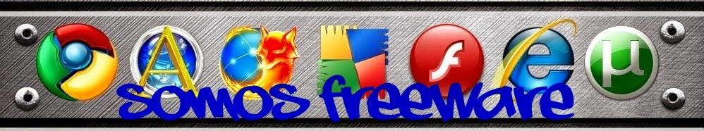 Somos Freeware | Descargar programas y antivirus gratis