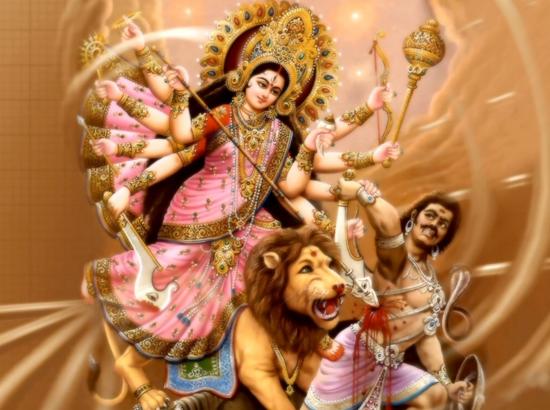 Happy Dussehra Vijyadashami ki Shubhkamnayen
