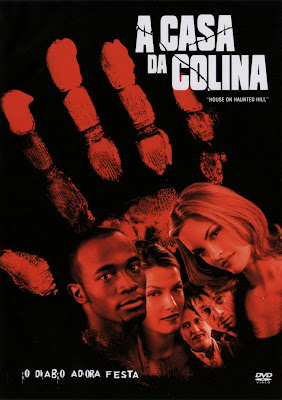 A Casa da Colina - DVDRip Dual udio
