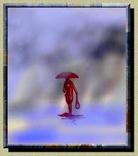 O Guarda-Chuva Púrpura