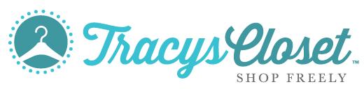 Tracy's Closet logo
