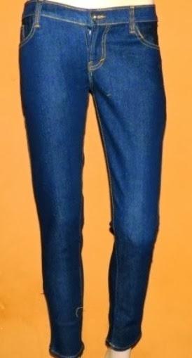 Grosir Jeans Wanita Murah CJ819