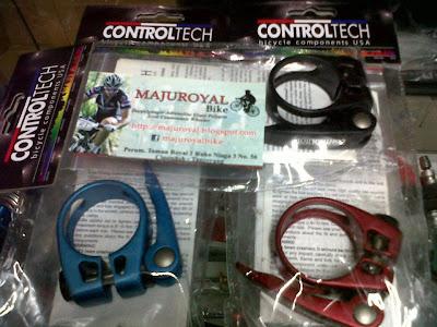 seatclamp controltech