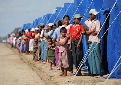 Maung Luu Yay – The Next Nargis … Burmese Association Law