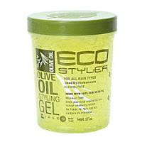 Is Eco Styler Gel Safe For Natural Hair