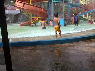 WATERBOOM JOMBANG