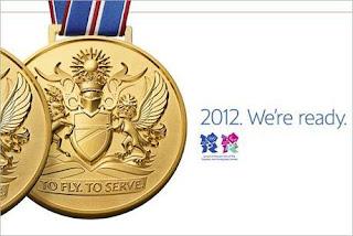British Airways London 2012 Olympics
