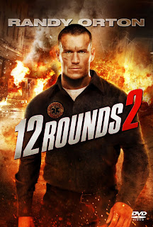 12 Rounds 2 - BDRip Dual Áudio