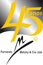 Fernando Maluhy 45 Anos