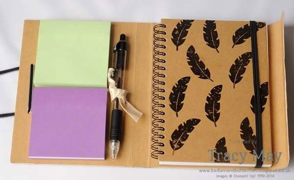 stampin up uk independent demonstrator Tracy May downline gift ideas