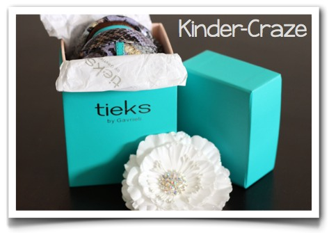 Tieks by Gavrieli unboxing