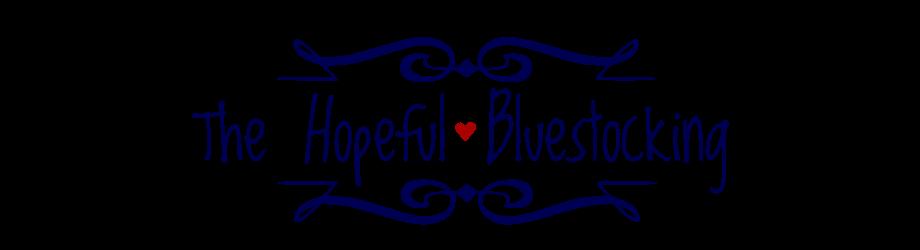 The Hopeful Bluestocking