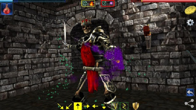 Epic Swords Android