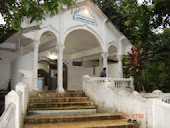 Objek Wisata Ziarah Pamijahan
