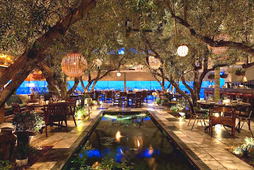 Restaurante Soho House West - Hollywood