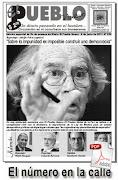 Periódico El Pueblo Nuevo.