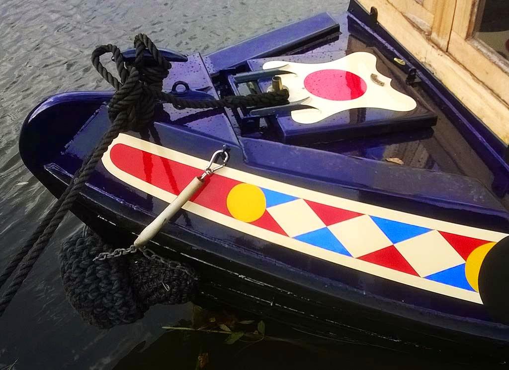 Best Narrowboat Paint