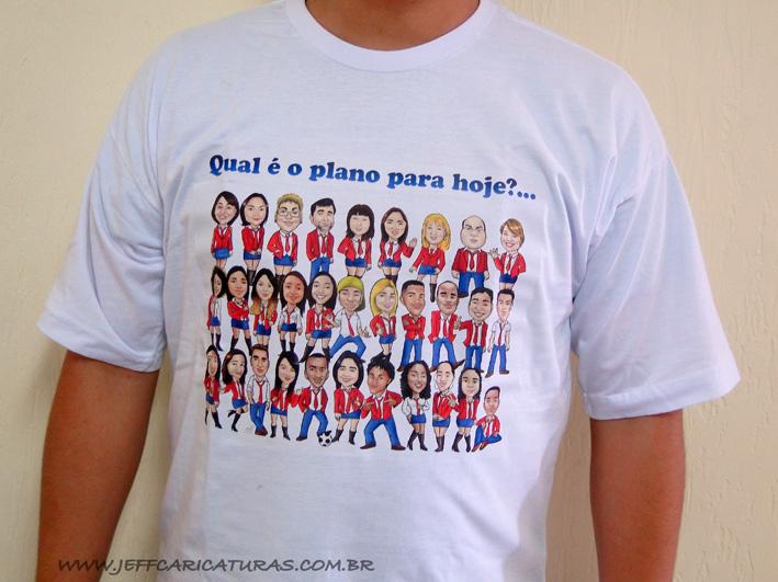 Caricaturas Para Camisetas De Formandos  Jundia   SP