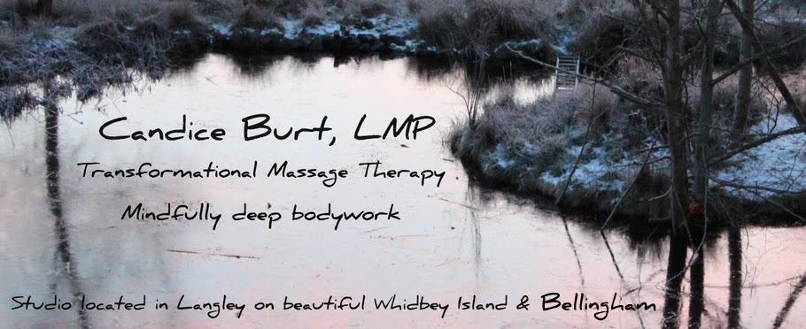 Candice Burt, LMP