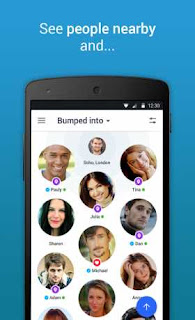 Badoo Social App For Android-2