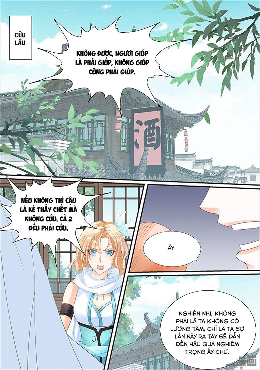Tinh Thần Biến Chap 442 - Trang 4