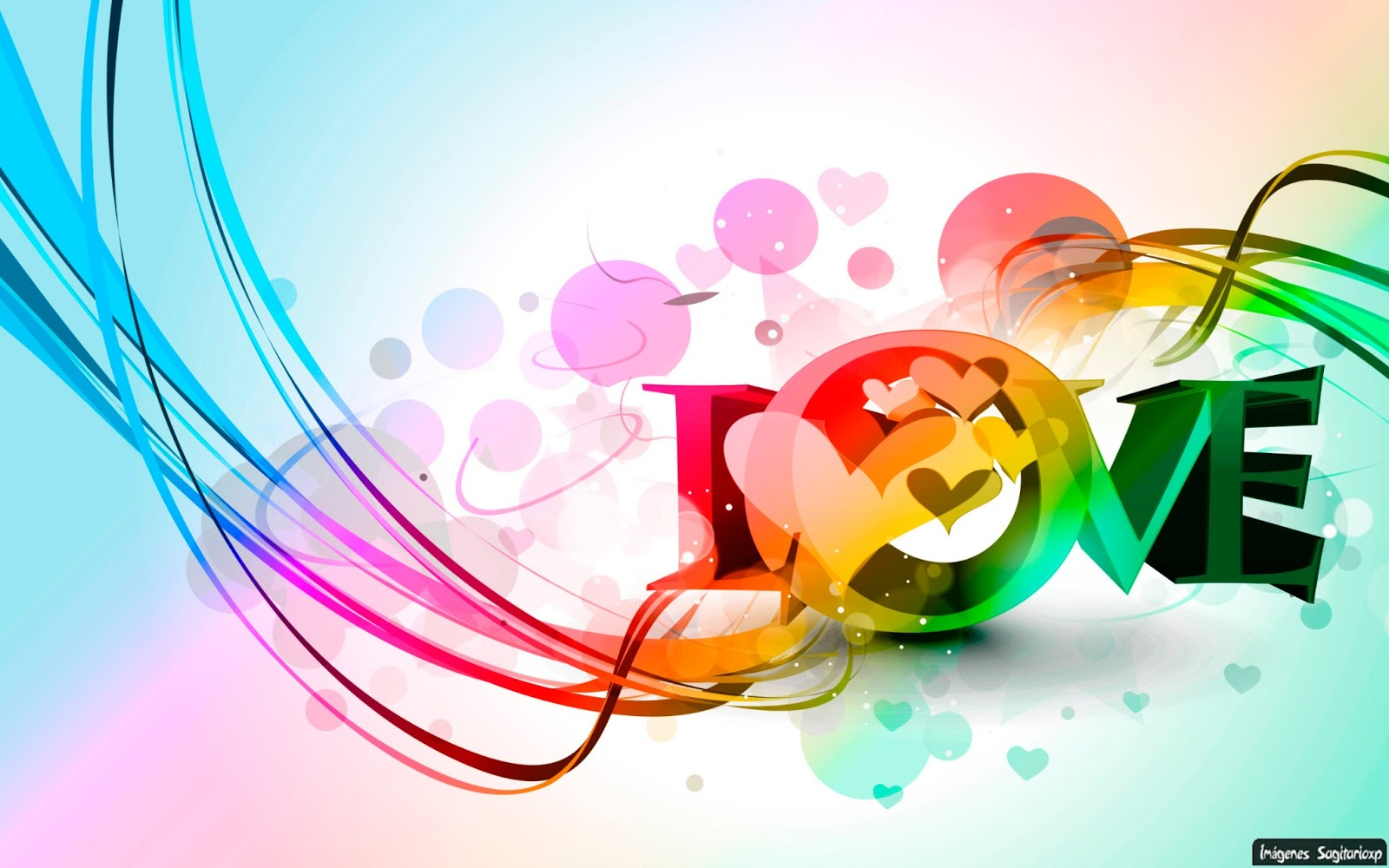 Amor a todo color wallpaper im genes para compartir for Imagenes para wallpaper