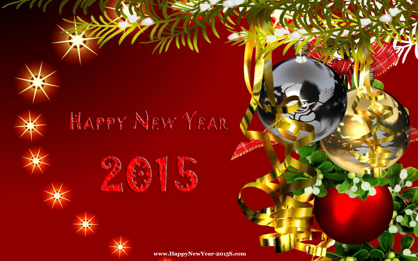 Wallpaper download new year 2015 - Happy New Year Wallpapers Download
