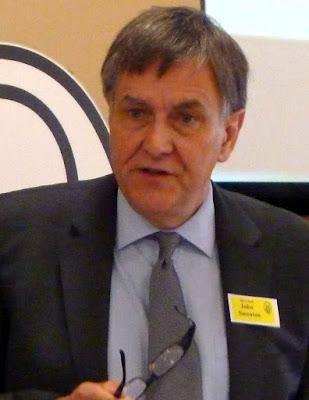 John Smeaton: �Os pais cat�licos devem resistir a todos os ataques contra as nossas crian�as, mesmo quando eles v�m do interior do Vaticano.�