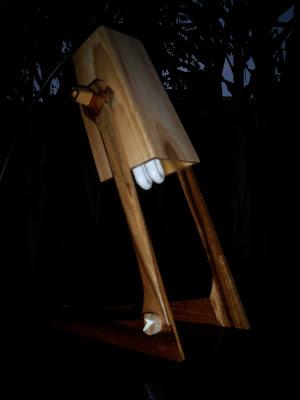 lampu belajar dari kayu jati 4