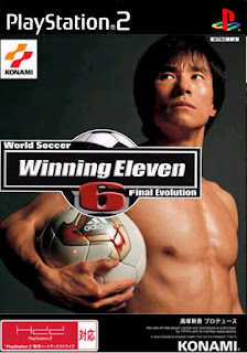 Winning Eleven 6 Final Evolution (PS2) 2002