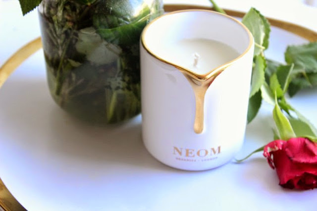 Neom Real Luxury Skin Candle