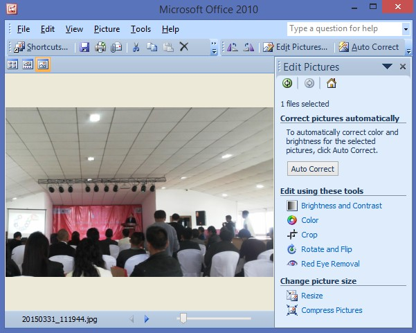 microsoft picture manager software free download