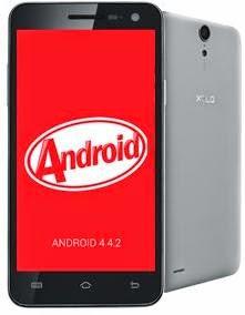 XOLO Q1011 Mobile