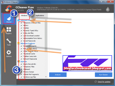 Download CCleaner windows terbaru