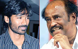 Dhanush and Selva Spoiling Rajini's Name ?
