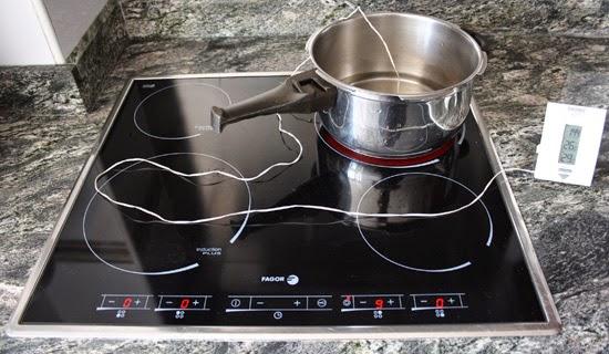 Vitroceramica encimera hacer bricolaje es - Consumo cocina induccion ...