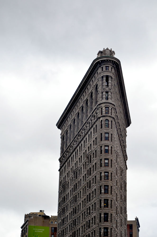 destinations landmark buildings of new york